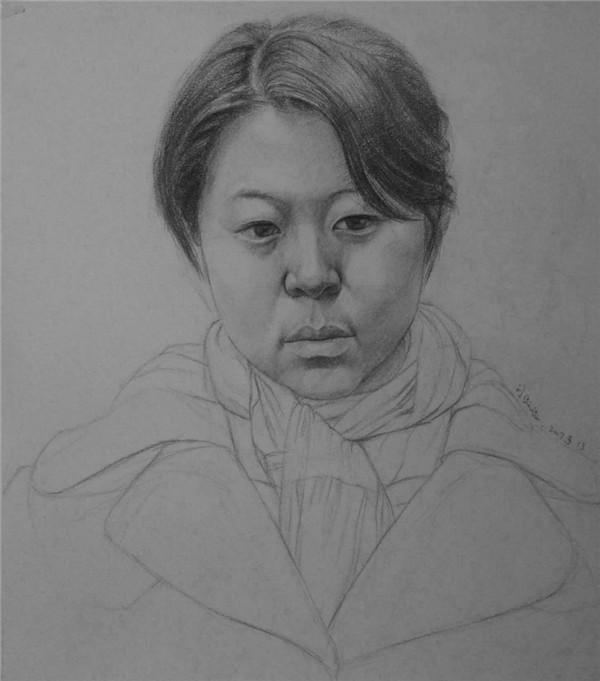北京素描培训